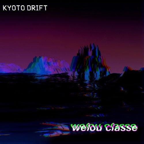 Welou Classe de Kyoto Drift