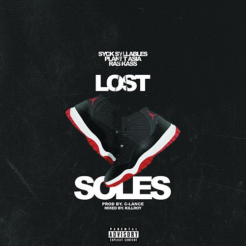 Lost Soles (feat. Planet Asia & Ras Kass) by Sycksyllables