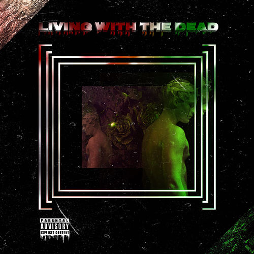 Living With The Dead by B.G.
