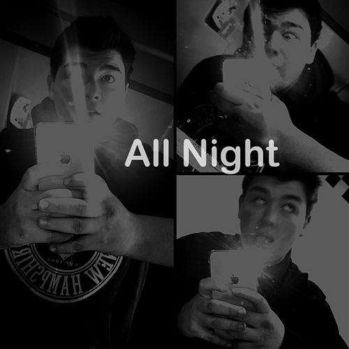 All Night von Gavin Blakely