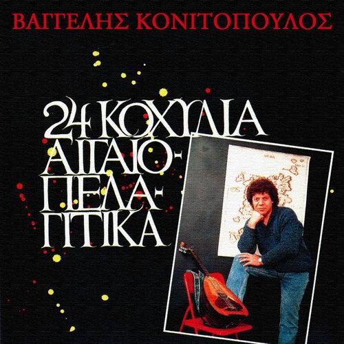 24 Kohilia Egeopelagitika by Vaggelis Konitopoulos (Βαγγέλης Κονιτόπουλος)