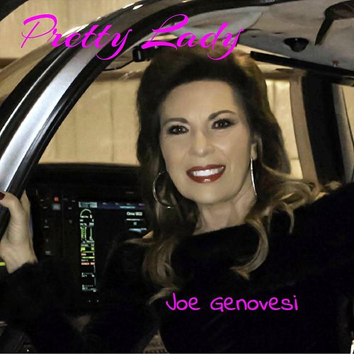 Pretty Lady (Live) de Joe Genovesi