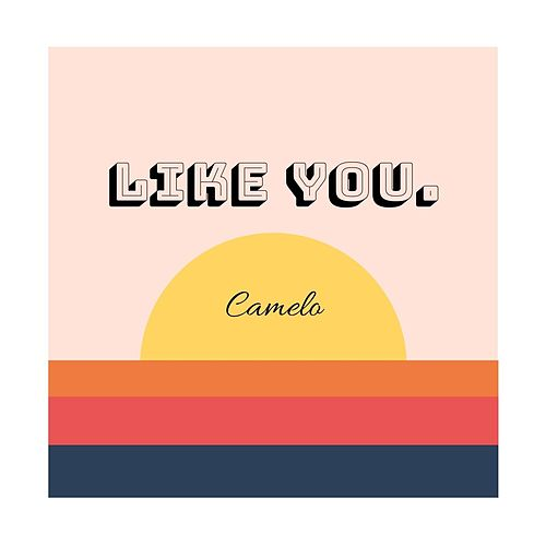 Like You. by Camelo