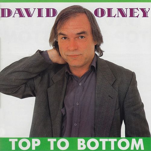 Top to Bottom von David Olney