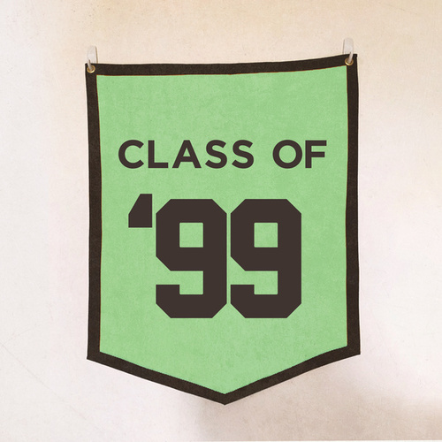Class Of '99 di Various Artists