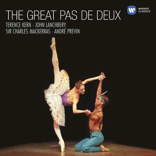 Pas de Deux by Various Artists