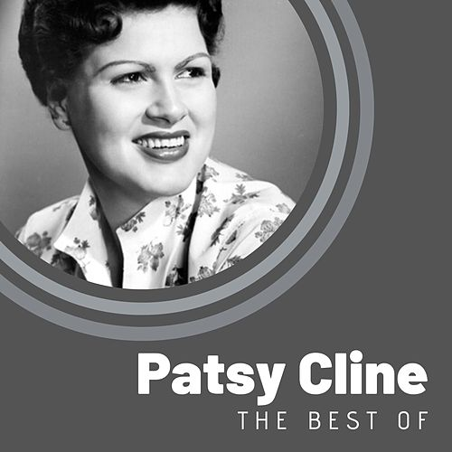 The Best of Patsy Cline by Patsy Cline