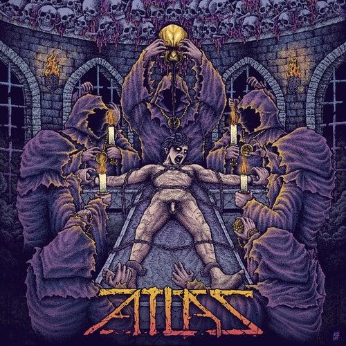 Black Sleep by Atlas