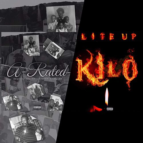 Reminiscing to Looking Forward / Lite Up by Kilo