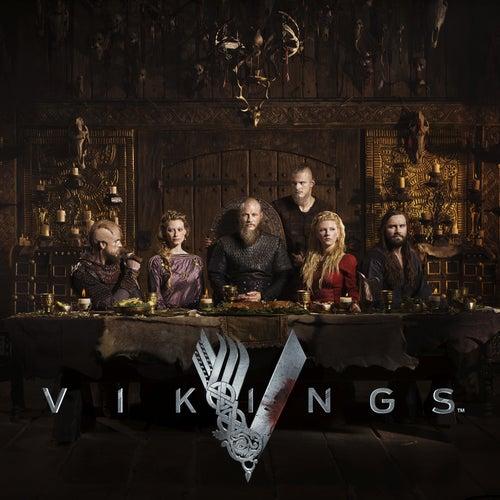 The Vikings IV (Music from the TV Series) de Trevor Morris