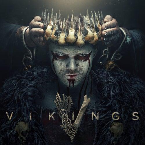 The Vikings V (Music from the TV Series) de Trevor Morris