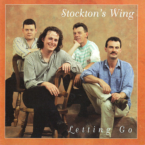 Letting Go by Stockton's Wing