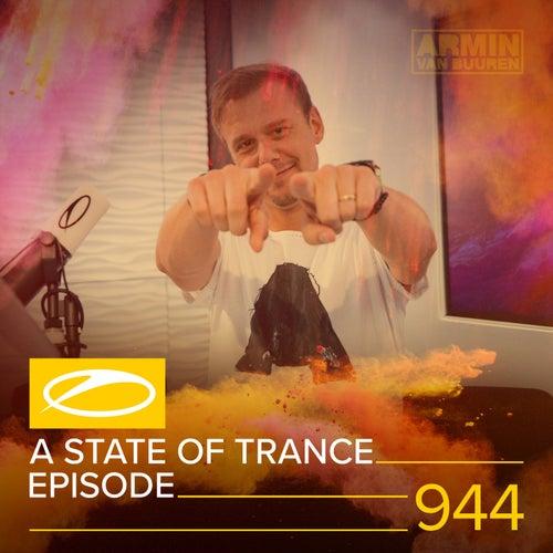 ASOT 944 - A State Of Trance Episode 944 van Armin Van Buuren