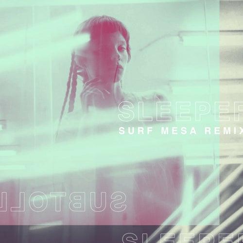 Sleeper (Surf Mesa Remix) van Subtoll