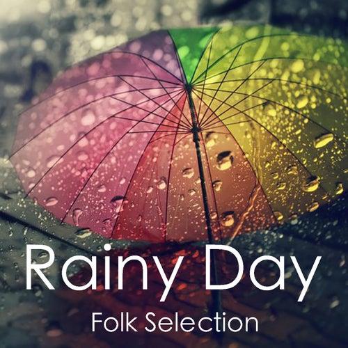 Rainy Day Folk Selection de Various Artists