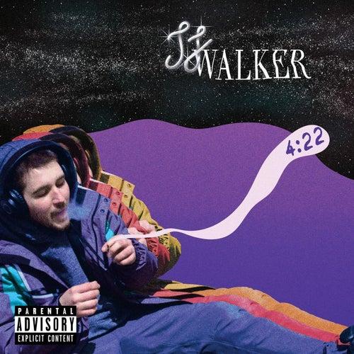 4:22 by T. J. Walker