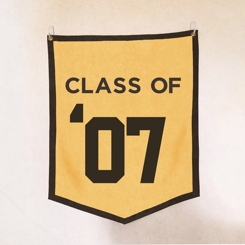 Class Of '07 de Various Artists