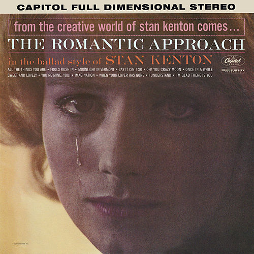 The Romantic Approach de Stan Kenton