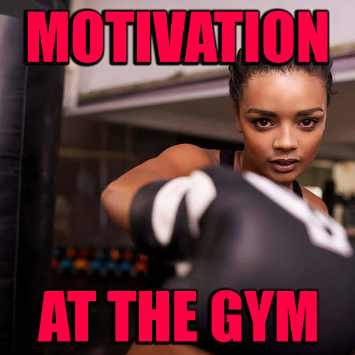 Motivation At The Gym by Various Artists