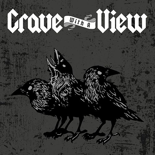 Godless and Wild by Grave