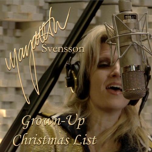 Grown-Up Christmas List von Margareta Svensson