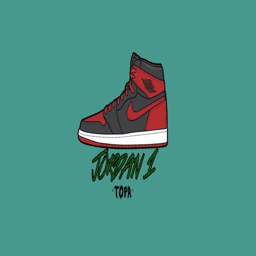 Jordan 1 de Topa MC