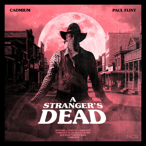 A Stranger's Dead by Cadmium