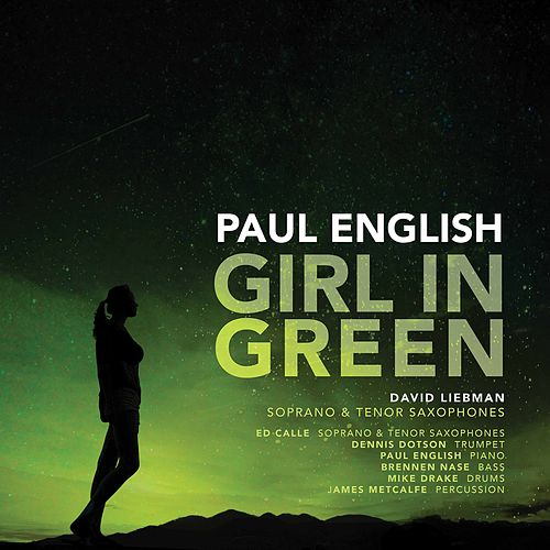 Girl in Green di David Liebman
