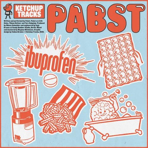 Ibuprofen de Pabst