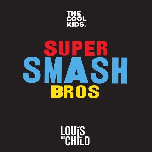 Super Smash Bros de Cool Kids