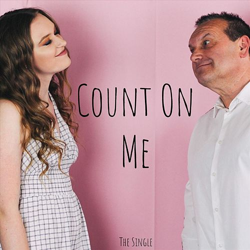 Count on Me de Mike Urquhart