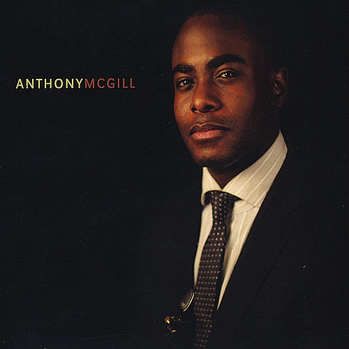 Anthony McGill by Anthony McGill