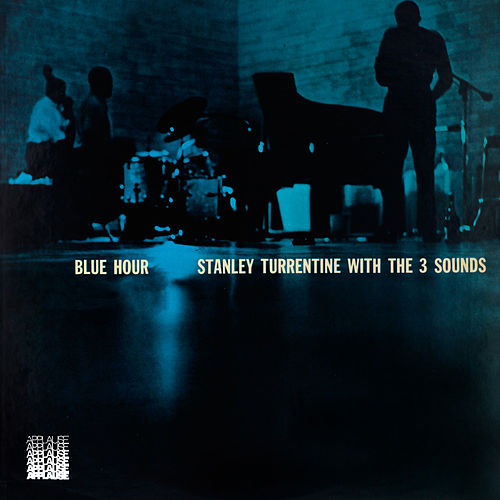Blue Hour van Stanley Turrentine