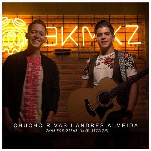 Unas por Otras von Chucho Rivas