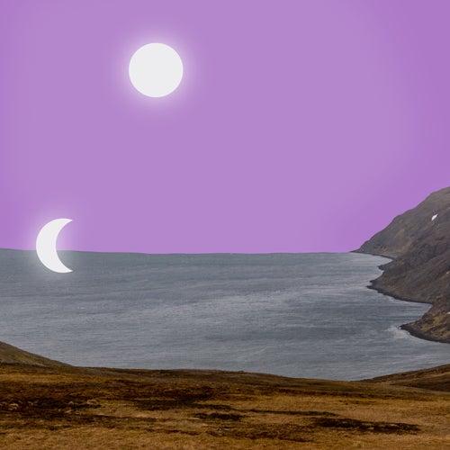 Two Paper Moons van Matt Holubowski