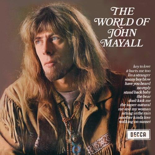 The World Of John Mayall de John Mayall