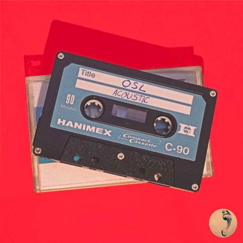 Old School Love (Acoustic) de NEIKED