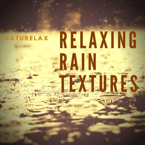 Relaxing Rain Textures by Naturelax
