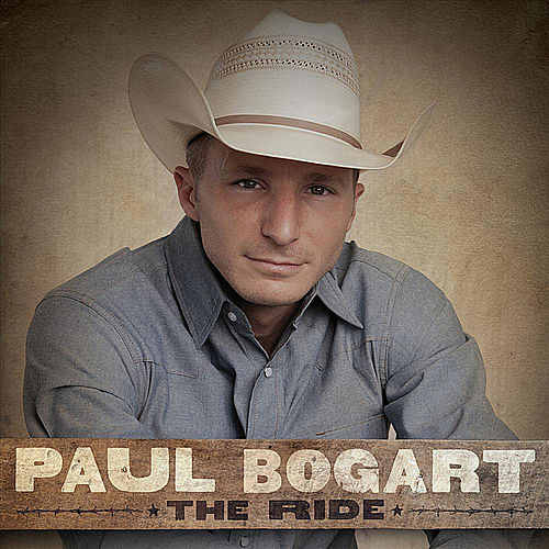 The Ride de Paul Bogart