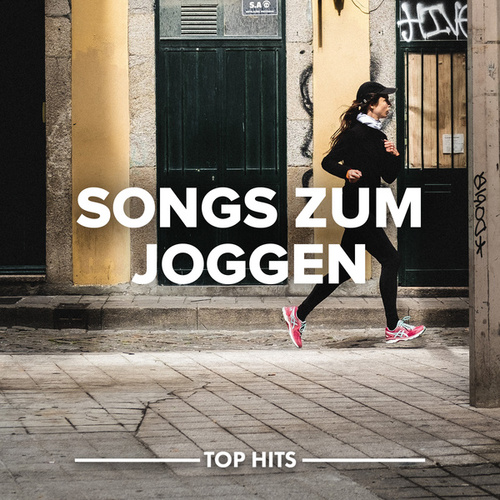 Songs zum Joggen von Various Artists