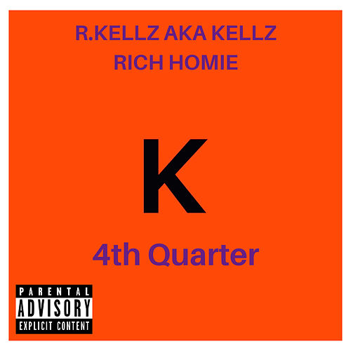 4th Quarter by R. Kellz