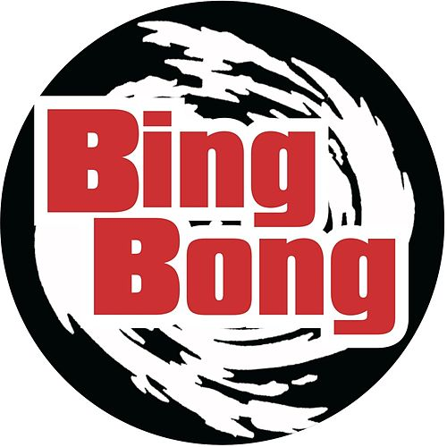 Bouncing Ball von Bing Bong
