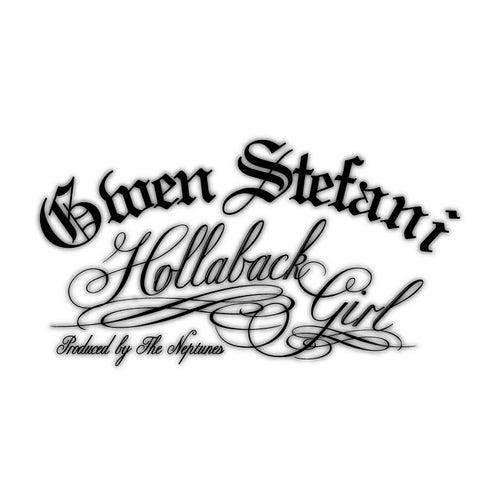 Hollaback Girl fra Gwen Stefani