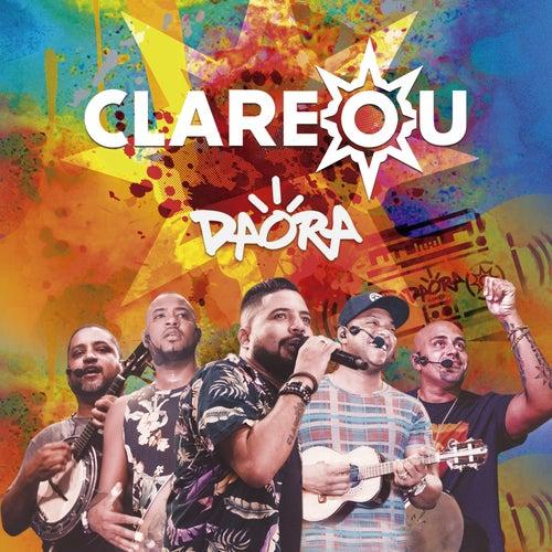DAORA (Ao Vivo) de Grupo Clareou