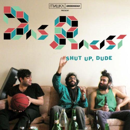 Shut Up, Dude by Das Racist