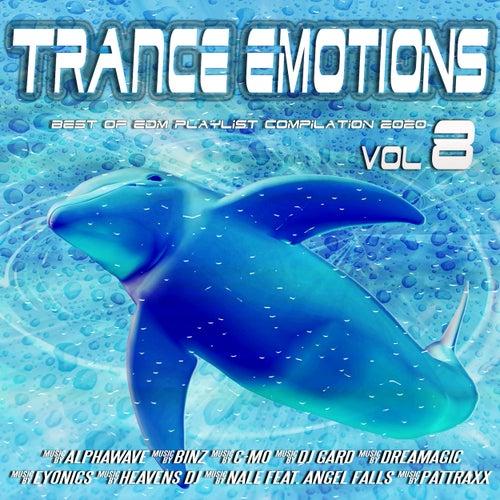 Trance Emotions, Vol. 8 - Best of EDM Playlist Compilation 2020 von Various Artists