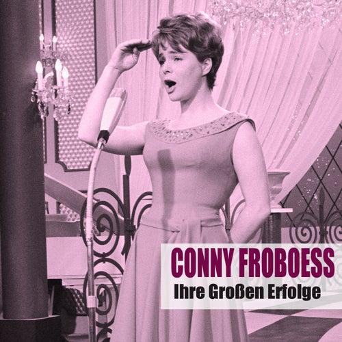 Ihre Großen Erfolge (Remastered) by Conny Froboess