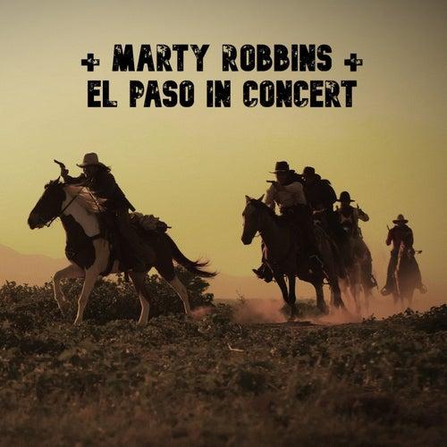 El Paso in Concert de Marty Robbins