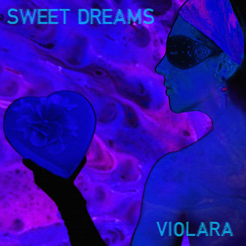 Sweet Dreams (Are Made of This) von Violara