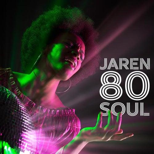 Jaren 80 Soul de Various Artists